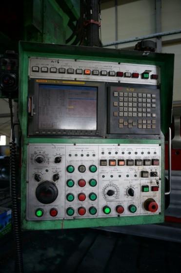 HNK CNC Planer Milling Machine 6