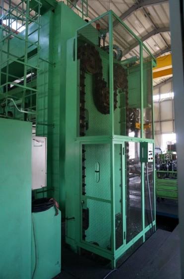 HNK CNC Planer Milling Machine 7
