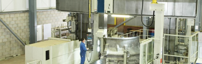 Shub Machinery